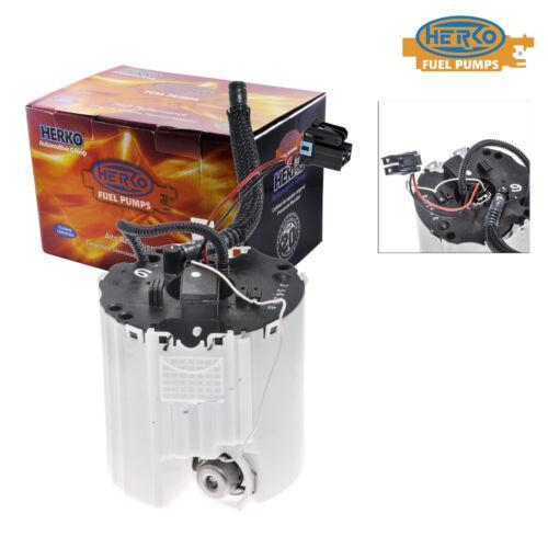 New Fuel Pump Half Module Herko MM044 For Chevrolet Buick 11-15