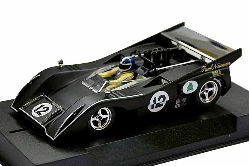 Slot.it SC26A McLaren M8D Paul NewFemme Europeo 2015 1/32 1/32 1/32 Slot Car NEW in blister 5bd5a3