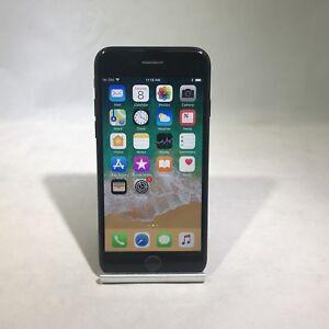 Apple-iPhone-7-32GB-Matte-Black-AT-amp-T-Fair-Condition