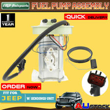 Genuine Fuel Pump Assembly 68310001AA For 2014-2018 Grand Cherokee V6 3.0 Liter