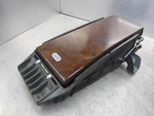 Bentley Continental GT Armlehne Mitte Rücksitz Holz Armrest Rear Seat 3W0885961C