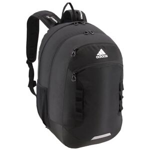 00badd527dbc adidas Excel III Backpack 5143204 Black 2539 CU for sale online