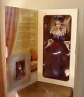 Barbie Doll 1996 Sentimental Valentine Hallmark 4r