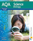 AQA Science GCSE Biology Revision Guide: 2011 by Niva Miles, Nigel English (Paperback, 2011)