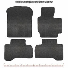 Suzuki Grand Vitara 2005 - 2013 Premium Tailored Car Mats set of 4