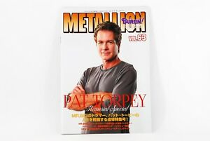 Metallion-Vol-63-2018-Giappone-Hard-Rock-Pesante-Metallo-Musica-Rivista-Pat