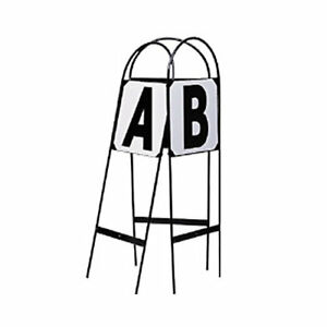 "Intrepid International NEW Dressage Letters 8/"" x 8/"" Stick On 8 A B C E G H K M"
