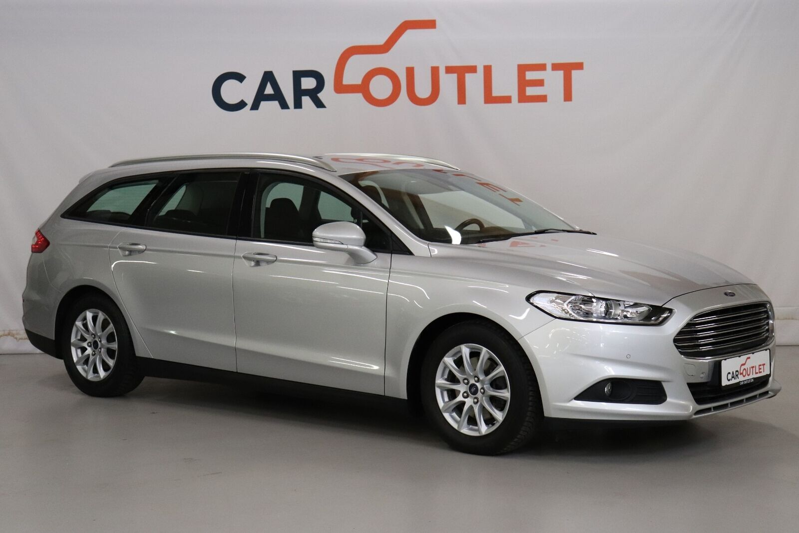 Ford Mondeo 1,5 TDCi 120 Business Edition stc.