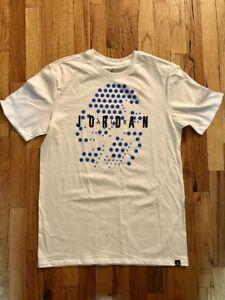 b5d8ab8d697eac Nike Air Jordan 6 JSW AJ6 Sole Pattern T-Shirt White Sz X-Large ...