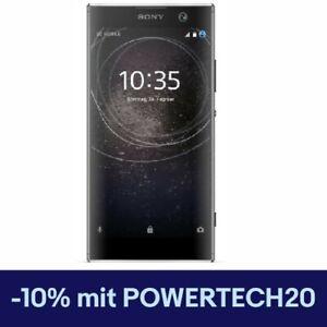Sony Xperia XA2 schwarz
