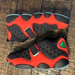 47c55a0b1fd4 Nike Air Jordan Black Cat Bred Black Red AR0772-006 SZ 11 NO BOX TOP ...