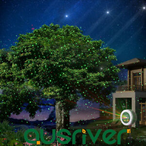 SUNY-Laser-Light-Fairy-Star-LED-Moving-Projector-Outdoor-Garden-Christmas-Party