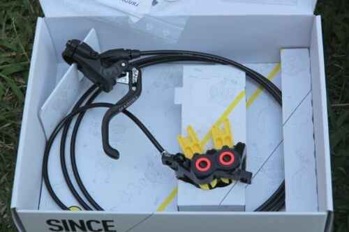 BRAND NEW MAGURA MT5 HC Red Disc Brakes//// FRONT or REAR ////