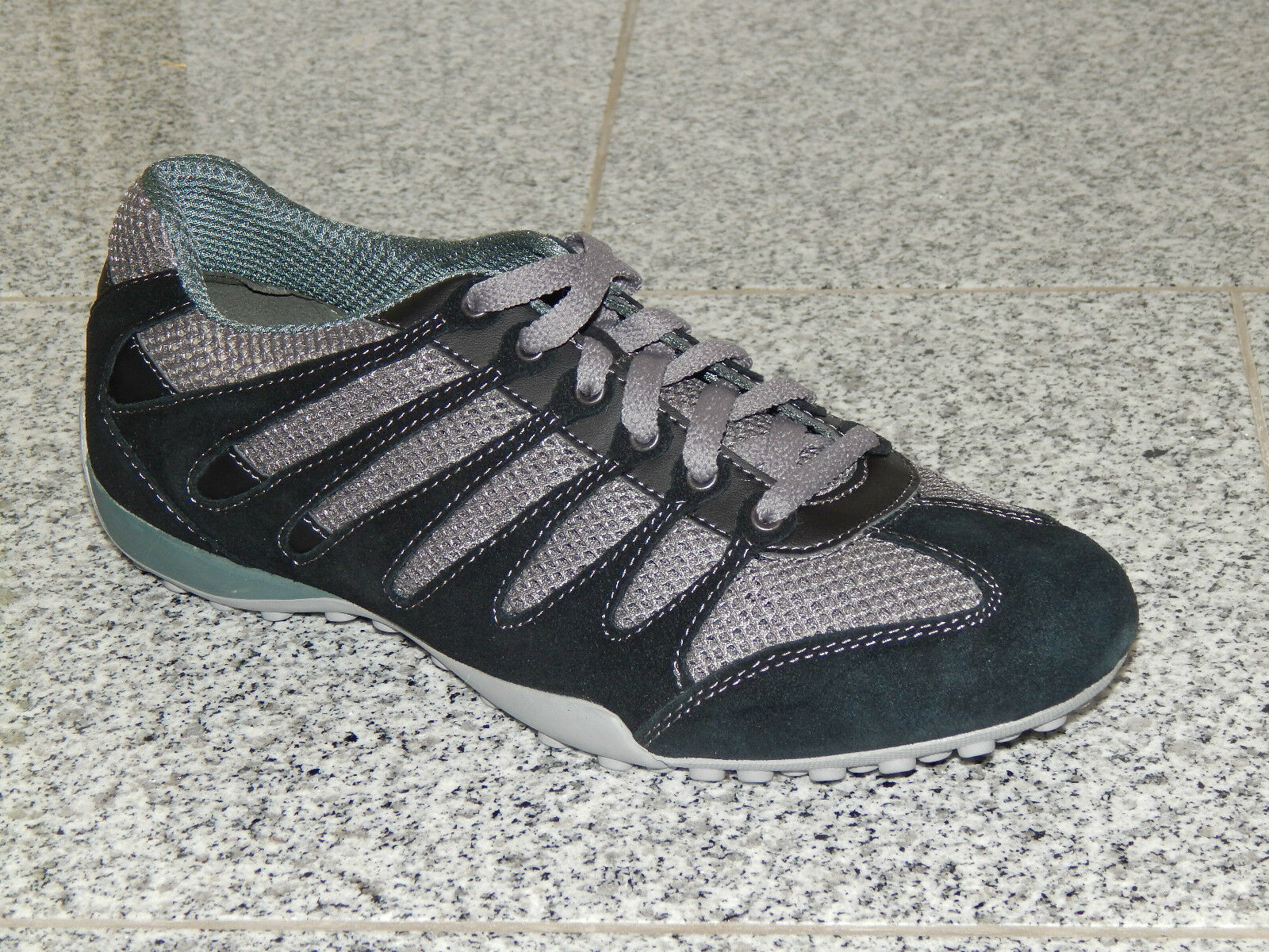 Geox - Herren Schuh Sneaker  SNAKE B - U4207B U4207B U4207B 40, 41, 42, 43, 44, 45, 46, 47 neu 75c24d