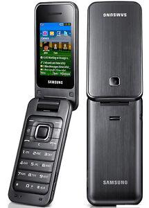 samsung c3560 original unlocked 2 2 2mp bluetooth stylish flip rh ebay com Samsung Galaxy S3 User Guide Samsung RB215LABP Manual