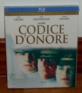 Alcuni-Hombres-Buenos-Blu-Ray-Nuovo-Sigillato-Edizione-Speciale-Drama-Spagnolo