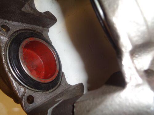 ROLLS ROYCE BENTLEY REBUILD LEFT  FRONT BRAKE CALIPER  90-98  CALL 954-633-8901