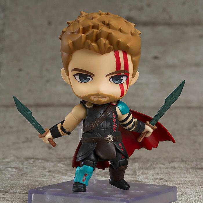 Nendoroid Thor Ragnarok Battle Royal edición Good Smile Company Japón Nuevo