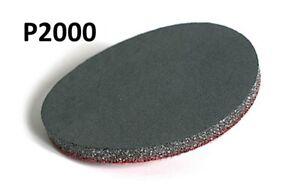 1-x-Disque-Abrasif-Mirka-Abralon-diam-77-mm-3-039-P2000-Auto-Agrippant