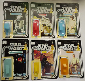 FIRST-21-KENNER-VINTAGE-STAR-WARS-RESTORATION-KITS-WITH-SELF-ADHESIVE-BLISTERS