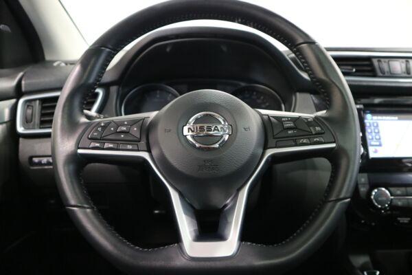 Nissan Qashqai 1,2 Dig-T 115 N-Connecta X-tr. - billede 3