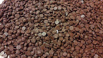 Chokolate Chips Für Cookies Muffins 1000g Kochen & Genießen 1kg Schokotropfen Vollmilch
