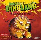Abenteuer Dinoland 01: Allosaurus in Not von Linda Chapman (2013)