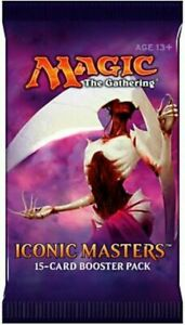 MtG-x1-Iconic-Masters-Booster-Pack-Magic-the-Gathering
