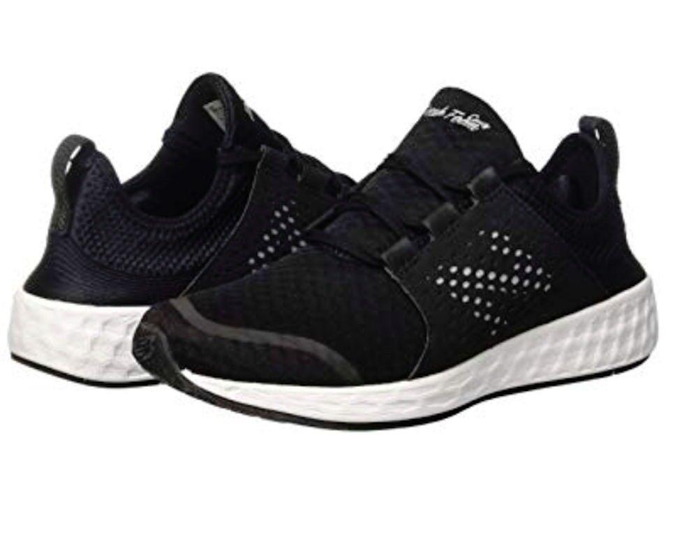 NEW BALANCE FRESH FOAM CRUZ RUNNING zapatos MENS Talla 11 FREE USA SHIPPING