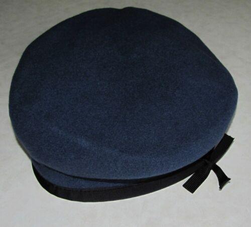 Canadian Air Force Colour Air Cadets Blue Beret Original Style