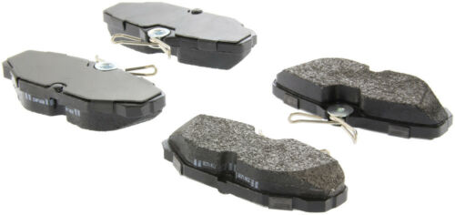 Disc Brake Pad Set Rear Centric 106.06100