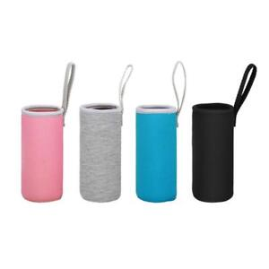Water-Bottle-Bag-Sleeve-Bag-Neoprene-Bottle-Cover-Insulator-Sport-500ml-Fashion