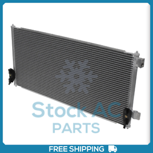 A//C Condenser for Ford Transit Connect QA