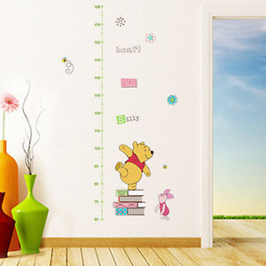 Winnie-The-Pooh-Wall-Sticker-Children-Room-Wall-Art-Mural-DIY-Vinyl-Wall-Decal