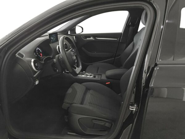 Audi A3 2,0 TFSi 190 Sport SB S-tr. - billede 5
