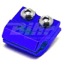 93396: ART Guiacables ART Yamaha azul