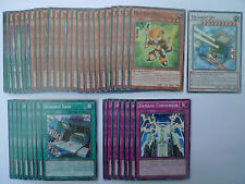 Deskbot Deck * Ready To Play * Yu-gi-oh