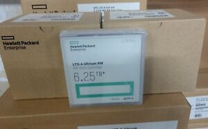 HP-C7976A-LTO-ULTRIUM-6-BACKUP-TAPE-10-Pack-ORIGINAL-HP-FACTORY-SEALED-NEW