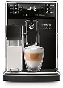 Philips Saeco Hd8925 01 Pico Baristo Automatic Coffee