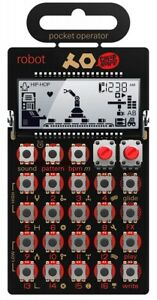 Teenage-Engineering-PO-28-robot-8bit-Synthesizer-TE010AS028A-Pocket-Operator