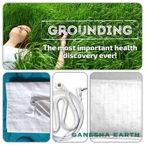 Bed Grounding Sheet