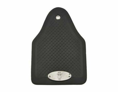 F and R Bicycle Mud Flap with Logo