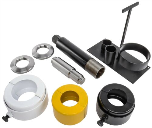 JEGS 60659 Carrier /& Pinion Bearing Puller