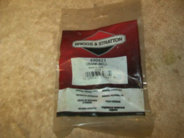 Briggs and Stratton 16hp Vanguard Twin BELL CRANK 690923 Small Engine Parts