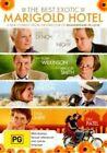 The Best Exotic Marigold Hotel DVD 2012 Region 4
