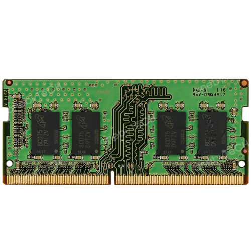 Micron 8GB 1x8GB 1Rx8 PC4-2666V DDR4-2666 PC4-21300 260 PIN SODIMM Memory CL19