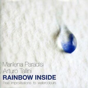 Marilena Paradisi - Rainbow Inside [New CD]