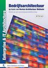 Bedrijfsarchitectuur Op Basis Van Novius Architectuur Methode by Hans Tonissen, Guido Bayens (Paperback, 2013)
