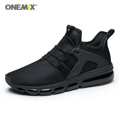 Onemix Men's Fashion Air Athletic Sneakers Running Shoes Sport Walking Trainers