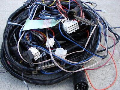 Boat Wiring Harness/Wire / I/O Engine Type - Sea Ray | eBayeBay
